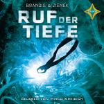 Cover-Bild Ruf der Tiefe