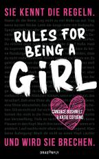 Cover-Bild Rules For Being A Girl
