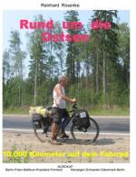 Cover-Bild Rund um die Ostsee