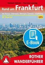 Cover-Bild Rund um Frankfurt (E-Book)