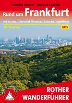 Cover-Bild Rund um Frankfurt