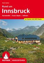 Cover-Bild Rund um Innsbruck