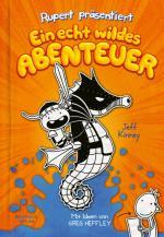 Cover-Bild Rupert präsentiert: Ein echt wildes Abenteuer