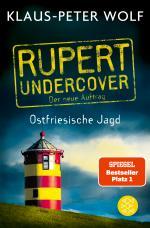 Cover-Bild Rupert undercover - Ostfriesische Jagd
