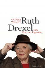 Cover-Bild Ruth Drexel