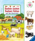 Cover-Bild Sachen suchen, Sachen fühlen: Auf dem Bauernhof