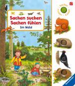 Cover-Bild Sachen suchen, Sachen fühlen: Im Wald