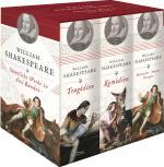 Cover-Bild Sämtliche Werke in drei Bänden