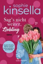 Cover-Bild Sag's nicht weiter, Liebling