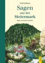 Cover-Bild Sagen aus der Steiermark