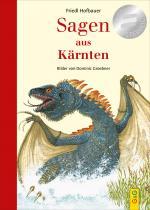 Cover-Bild Sagen aus Kärnten
