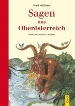 Cover-Bild Sagen aus Oberösterreich