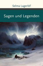 Cover-Bild Sagen und Legenden