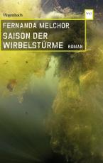 Cover-Bild Saison der Wirbelstürme