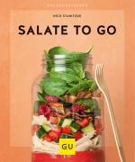 Cover-Bild Salate to go
