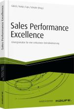 Cover-Bild Sales Performance Excellence