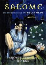 Cover-Bild Salome