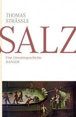 Cover-Bild Salz