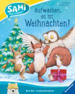 Cover-Bild SAMi - Aufwachen, es ist Weihnachten!