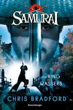 Cover-Bild Samurai, Band 5: Der Ring des Wassers