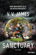 Cover-Bild Sanctuary