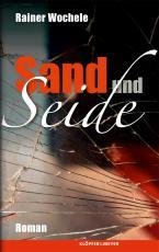 Cover-Bild Sand und Seide
