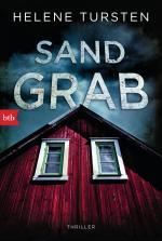 Cover-Bild Sandgrab