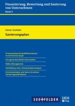 Cover-Bild Sanierungsplan