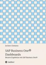 Cover-Bild SAP Business One® Dashboards