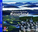 Cover-Bild SAUERLAND – Rundreise durch das Sauerland