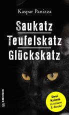 Cover-Bild Saukatz - Teufelskatz - Glückskatz