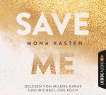 Cover-Bild Save Me