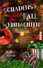 Cover-Bild Schadensfall Weihnachten