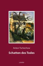 Cover-Bild Schatten des Todes