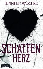 Cover-Bild Schattenherz