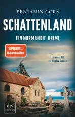 Cover-Bild Schattenland