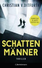 Cover-Bild Schattenmänner