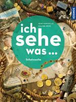 Cover-Bild Schatzsuche
