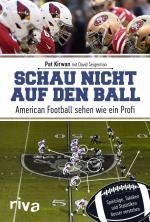 Cover-Bild Schau nicht auf den Ball