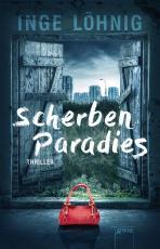 Cover-Bild Scherbenparadies