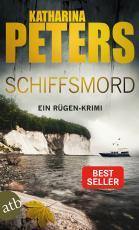 Cover-Bild Schiffsmord
