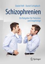 Cover-Bild Schizophrenien