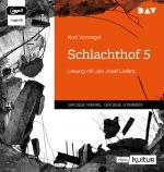 Cover-Bild Schlachthof 5