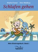 Cover-Bild Schlafen Gehen