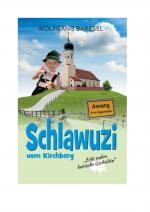 Cover-Bild Schlawuzi vom Kirchberg
