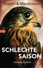 Cover-Bild Schlechte Saison