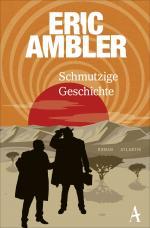 Cover-Bild Schmutzige Geschichte