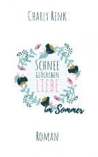 Cover-Bild SchneeglöckchenLiebe im Sommer