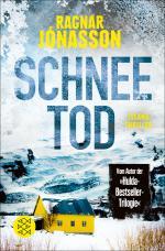 Cover-Bild Schneetod