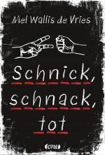 Cover-Bild Schnick, schnack, tot